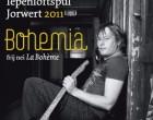Bohemia, no ek op cd