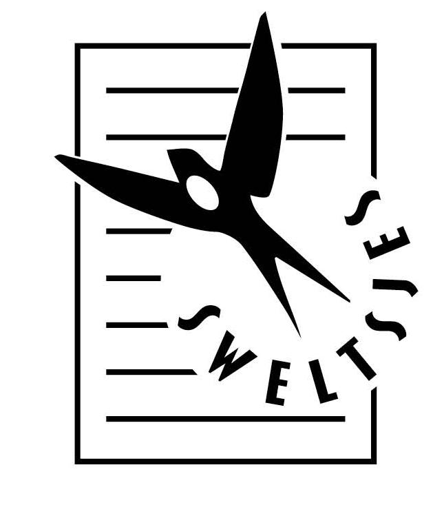 Logo Sweltsjes rige lêsboekem