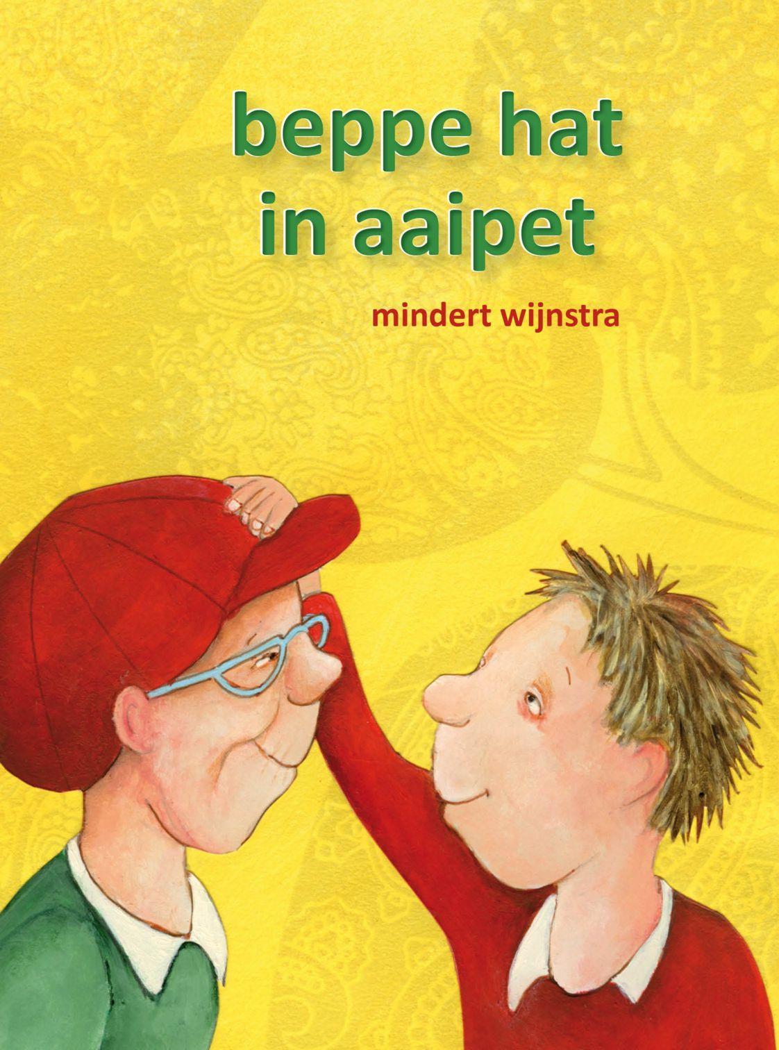 Beppe - Babs Wijnstra