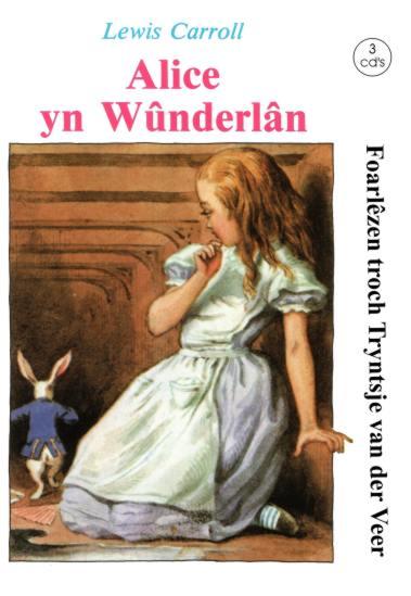 Alice yn Wûnderlân, Tryntsje van der Veer