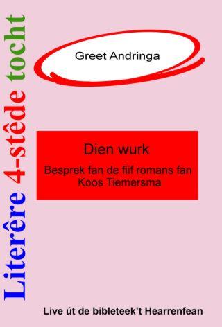 Greet Andringa