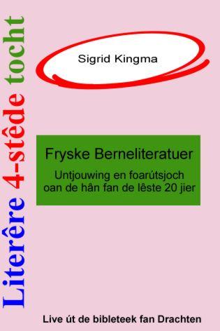 Sigrid Kingma