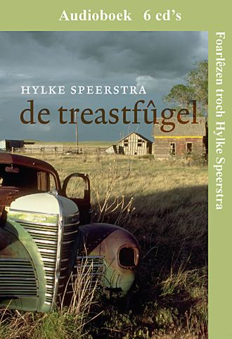 De treastfûgel - Hylke Speerstra