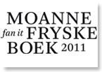 Moanne fan it Fryske Boek